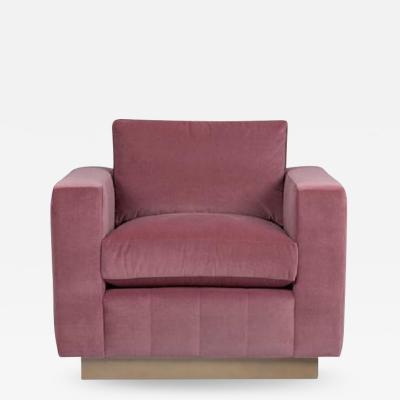 Antonia Caicedo Bonaparte Club Chair