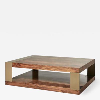 Antonia Caicedo Jacobine Coffee Table