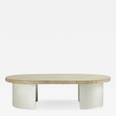 Antonia Caicedo Provence Coffee Table