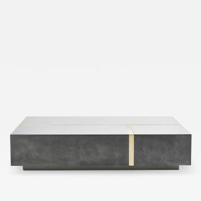 Antonia Caicedo Rivoli Coffee Table