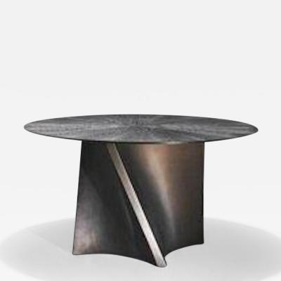 Antonia Caicedo Twist Dining Table