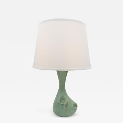 Antonia Campi Organic Model 231 Table Lamp for S C I Laveno 1953