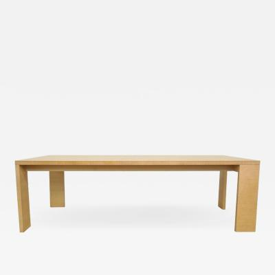 Antonio Citterio Antonio Citterio for B B Italia Alceo Dining Table