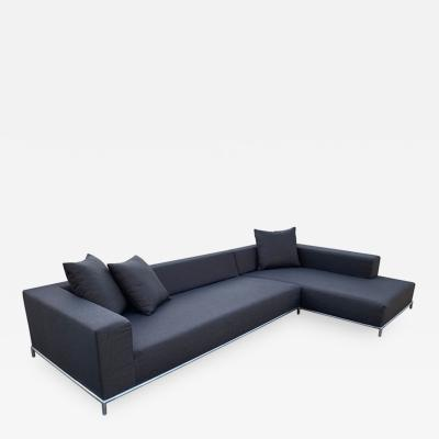 Antonio Citterio George Sofa Designed by Antonio Citterio for B B Italia