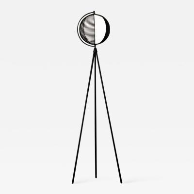 Antonio Facco Mondo Floor Lamp by Antonio Facco