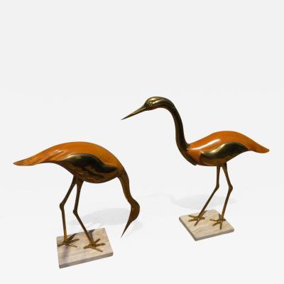 20th Century Wood Decorative Sculpture