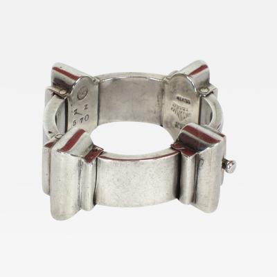 Antonio Pineda Antonio PIneda Deco style bracelet