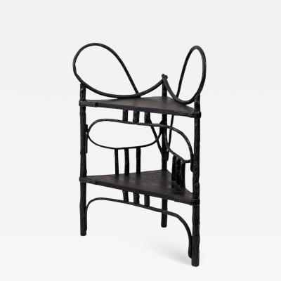 Appalachian Corner Table