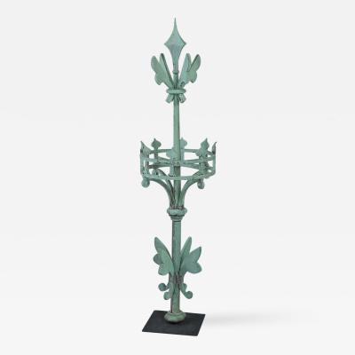 Architectural Finial