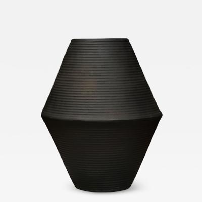 Architectural Pottery Vessel