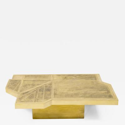 Armand Jonckers Coffee table