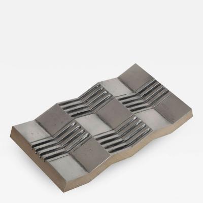 Arnaldo Gamba Arnaldo Gamba Credo Decorative Plate