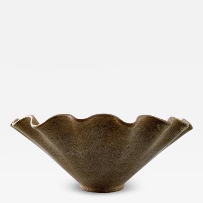 Arne Bang Arne Bang Ceramics large bowl
