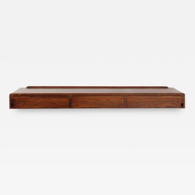 Arne Hovmand Olsen Wall Mounted Desk