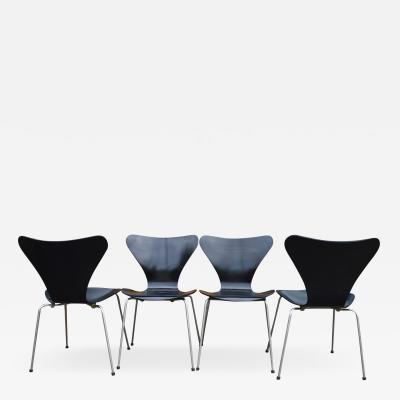 Arne Jacobsen 4 Series 7 Ant Chairs by Arne Jacobsen for Fritz Hansen buy 1 or more