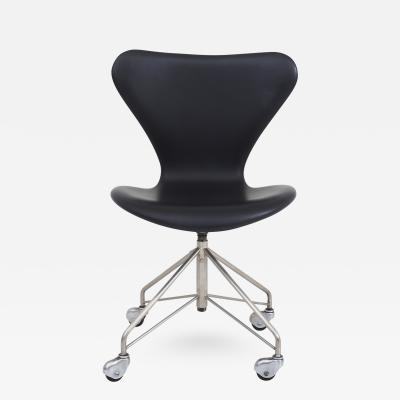 Arne Jacobsen AJ 3117 Seven Chair