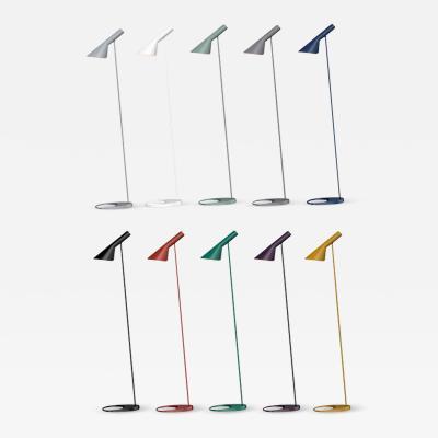Arne Jacobsen Arne Jacobsen AJ Floor Lamp for Louis Poulsen