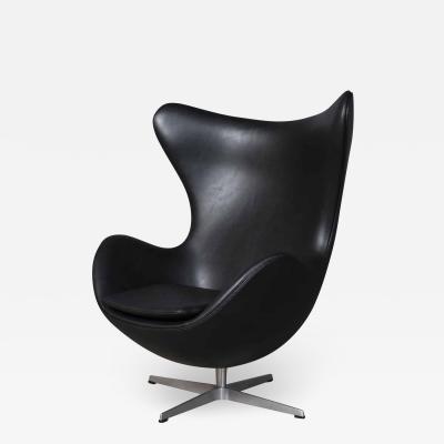 Arne Jacobsen Arne Jacobsen Armchair The Egg model 3316