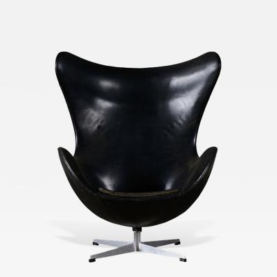 Arne Jacobsen Arne Jacobsen Egg Chair