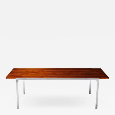 Arne Jacobsen Arne Jacobsen Model 3501 Rosewood Coffee Table