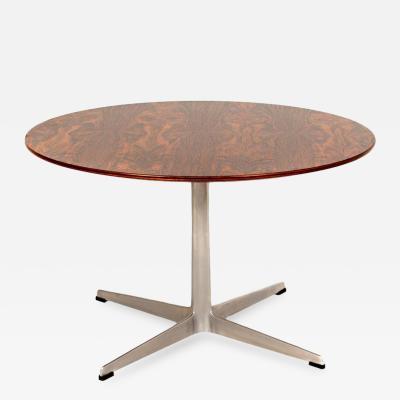 Arne Jacobsen Arne Jacobsen Rosewood Coffee Table