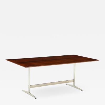 Arne Jacobsen Arne Jacobsen Rosewood Dining Table for Fritz Hansen