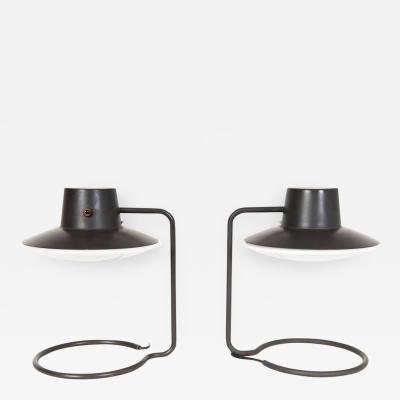 Arne Jacobsen Arne Jacobsen Saint Catherine Table Lamps
