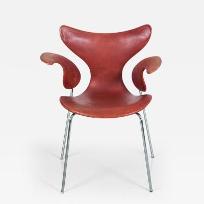 Arne Jacobsen Arne Jacobsen Seagull Chair