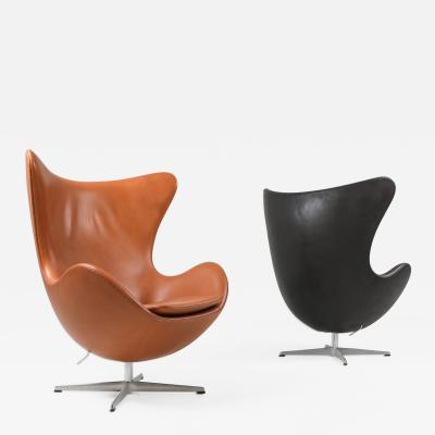 Arne Jacobsen Egg chair by Arne Jacobsen for Fritz Hansen 2009