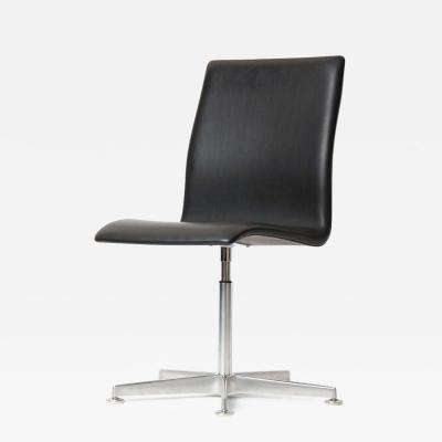 Arne Jacobsen Oxford Chair by Arne Jacobsen