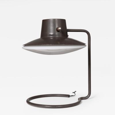 Arne Jacobsen Oxford table lamp