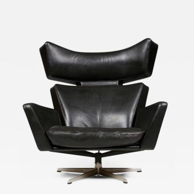 Mid-Century Seating