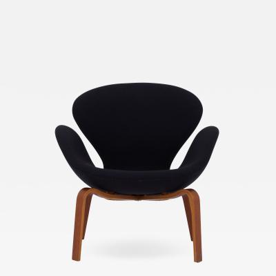 Arne Jacobsen The Swan