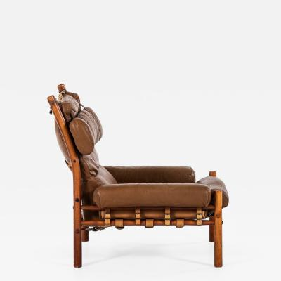 Arne Norell ARNE NORELL INCA EASY CHAIR