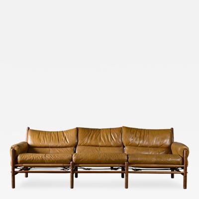 Arne Norell Arne Norell Kontiki 3 Seater Sofa