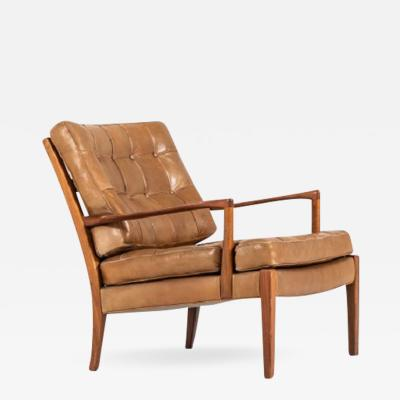Arne Norell Arne Norell L ven easy chair
