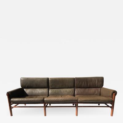 Arne Norell Arne Norell Safari Sofa Kontiki Model