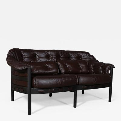 Arne Norell Arne Norell two seater sofa