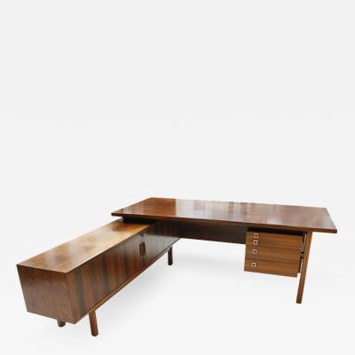 Arne Vodder Desk Designed by Arne Vodder