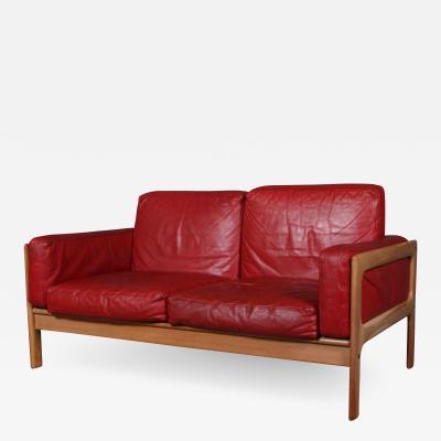 Arne Wahl Iversen Arne Wahl Iversen for Comfort two person sofa
