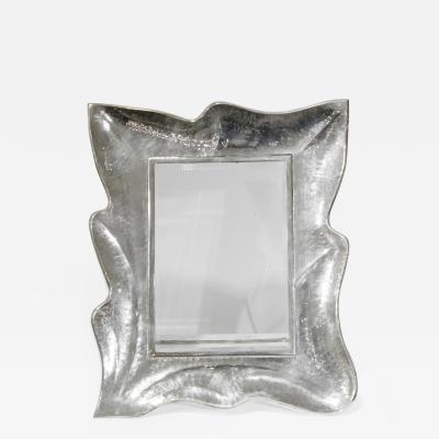 Arrigo Finzi Frame in silver by Arrigo Finzi circa 1950