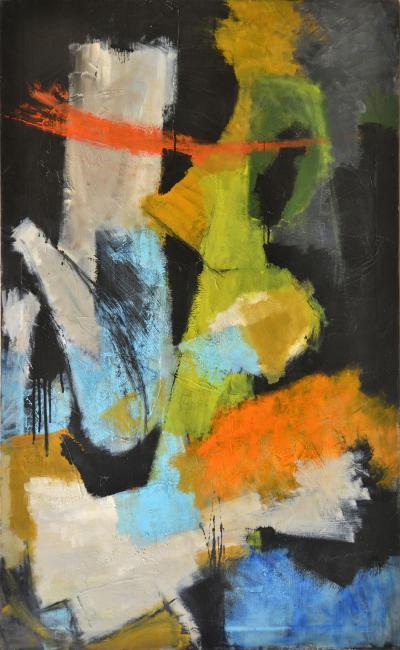 Art Brenner Untitled 1960