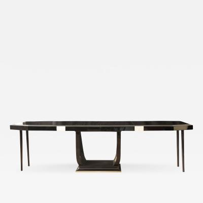 Art Deco Extending Table ca 1925