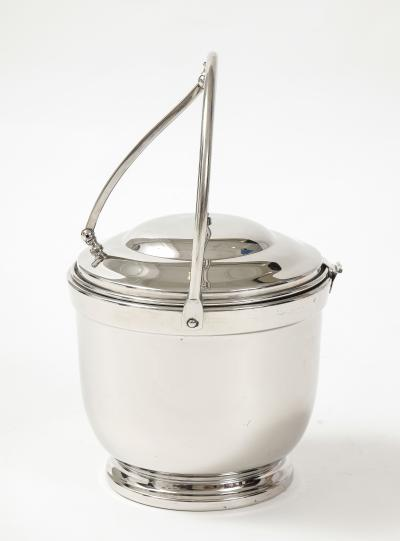 Art Deco Ice Bucket