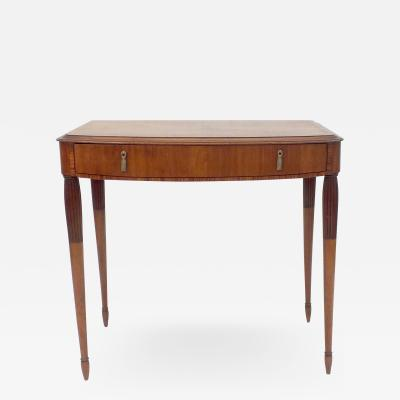 Art Deco Period Side Table