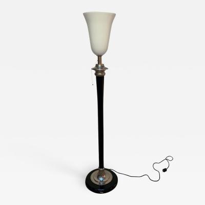 Art Deco Style Floor lamp Mazda