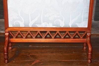 Art Nouveau Fireplace Screen Shop of Eugene Gaillard