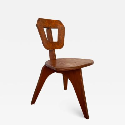 Arthur Collani Arthur Collani Plywood Modern Chair