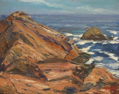 Arthur Louis Helwig Rockport