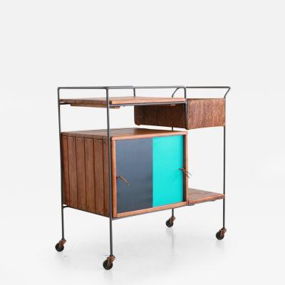 Arthur Umanoff Arthur Umanoff Bar Cart